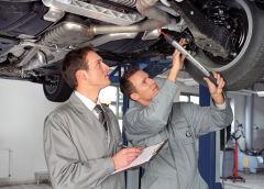 Зачем проводят экспертизу некачественного ремонта машины?