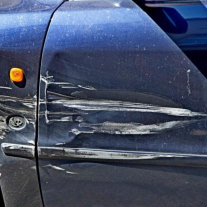 Поцарапали машину во дворе. Как получить выплату по КАСКО?