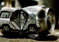 Штраф или тюрьма: что грозит за пьянство за рулём?
