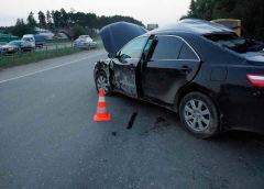 Как наказывают водителя, оставившего место ДТП?