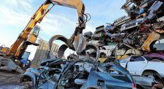 Нюансы утилизации автомобиля