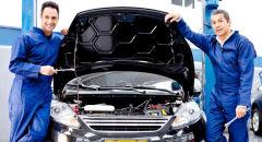 Все тонкости договора на ремонт автотранспорта