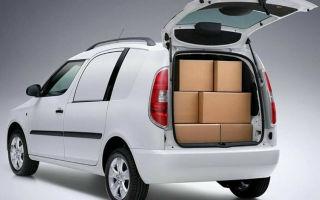 Как рассчитать грузоподъемность автотранспорта по данным ПТС?