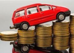 Когда может понадобиться перерасчет транспортного налога физическому лицу?
