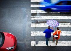Всегда ли грозит штраф за непропуск пешехода?