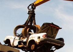 Восстановление авто после утилизации: можно ли и что для это нужно?