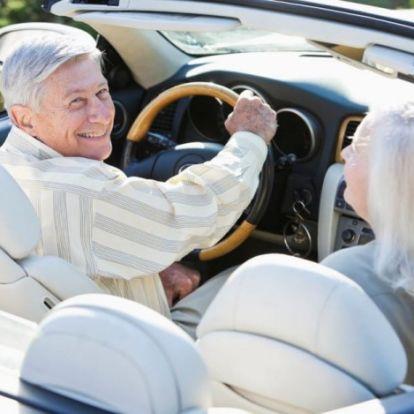 Особенности оплаты пенсионерами транспортного налога