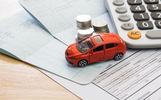 Как правильно начислить транспортный налог на автомобиль, стоявший на учете неполный месяц?