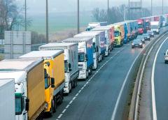 Всё, что вас может заинтересовать о транспортном налоге на грузовики и электромобили
