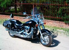 Когда правомерен штраф за дуги безопасности мотоцикла?