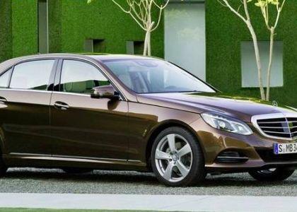 Как определить класс евро машины?