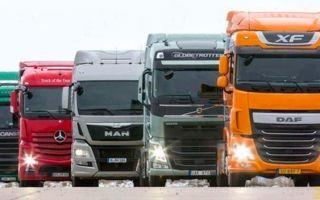 Порядок получения ОСАГО для грузовиков