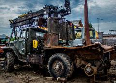Всё самое важное, об утилизации грузовиков