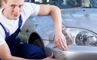 В какие сроки проводится ремонт по КАСКО?