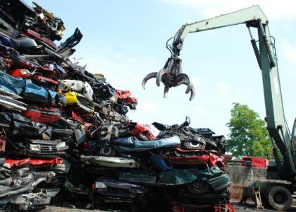 Какой пакет документов потребуется для сдачи машины на утилизацию?