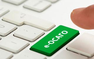 Онлайн-ОСАГО: где и как можно заключить договор электронного страхования?