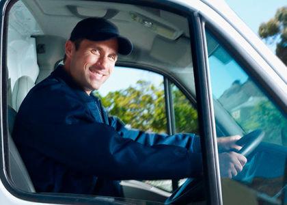 Особенности договора материальной ответственности водителя грузовика