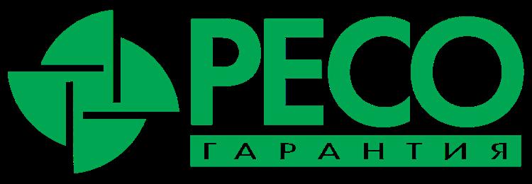 Логотип ресо гарантия