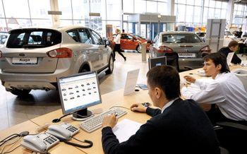 Восстановить ДКП авто можно сделав копию готового документа в автосалоне
