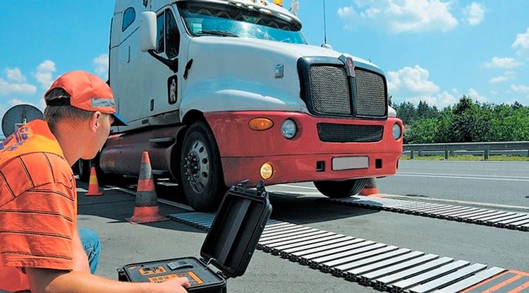 Перегруз грузового транспорта: чем опасен и какой штраф за перегруз