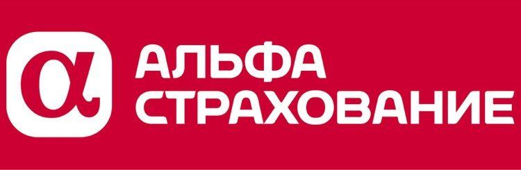 Логотип альфастрах