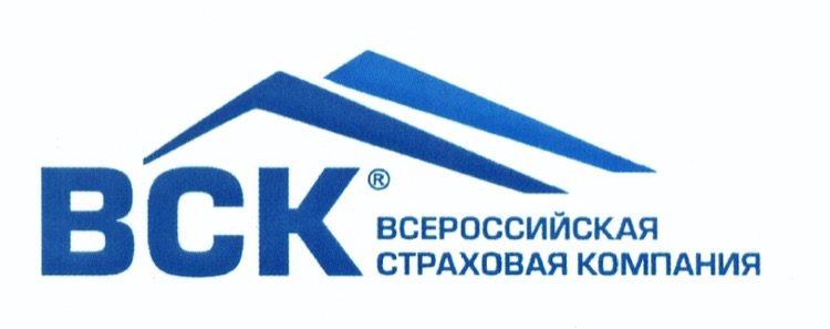 Логотип вск