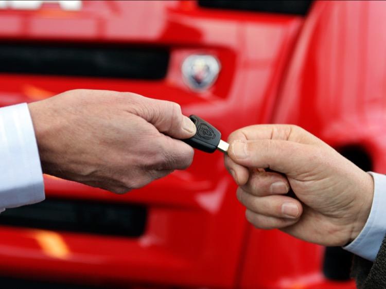 Как оформить страховку на автомобиль
