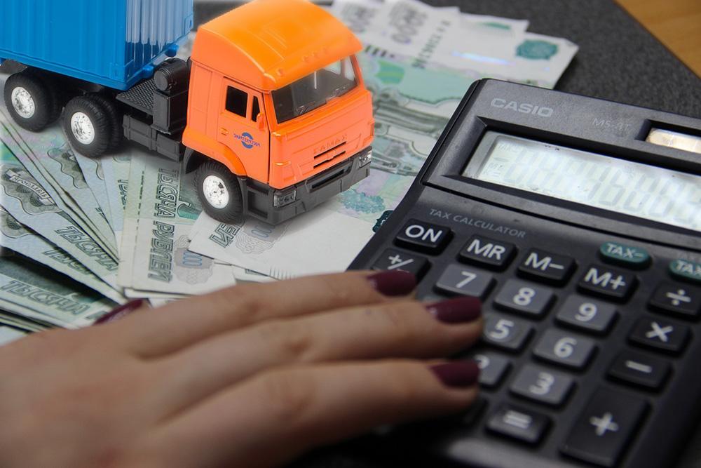 Налоговая начислила транспортный налог когда автомобиль был передан банку