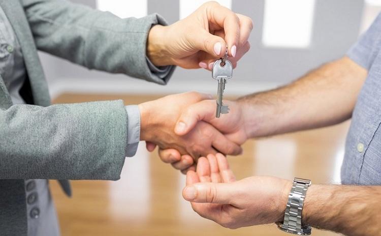 Процесс договора с предыдущим владельцем