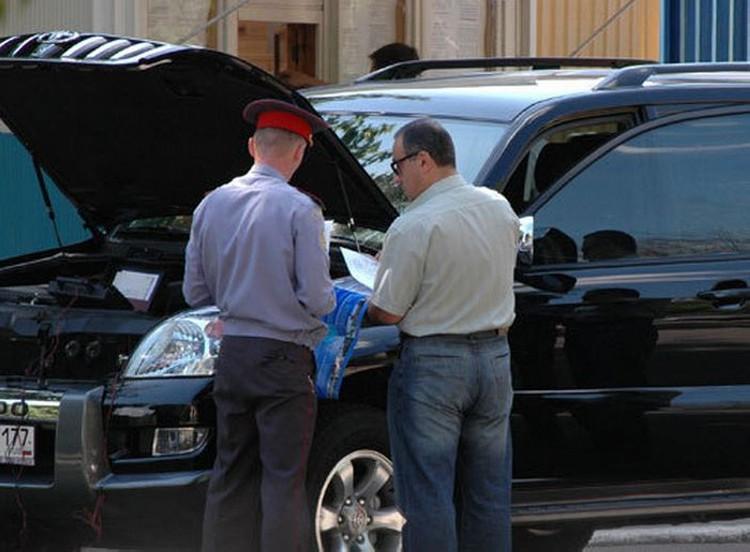 Криминальная экспертиза автомобиля зачем и как проводится
